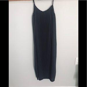 Express- Womans Slip Dress- LG